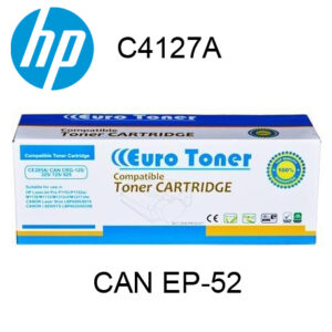 C4127A/ CAN EP-52