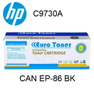 C9730A/ CAN EP-86 BK