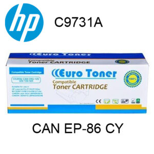 C9731A/ CAN EP-86 CY