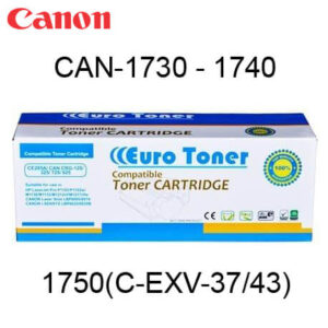 CAN-1730/1740/1750(C-EXV-37/43)