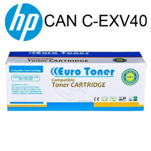 CAN C-EXV40