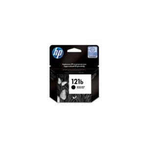 CARTOUCHE ORIGINALE HP 121 BLACK (CC636HE)