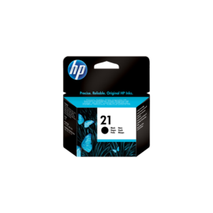 CARTOUCHE ORIGINALE HP 21 BLACK (C9351AE)
