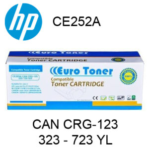 CE252A/CAN CRG-123/323/723 YL