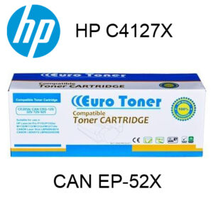 HP C4127X/CAN EP-52X