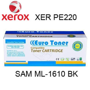 XER PE220/SAM ML-1610 BK